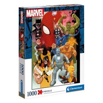 Marvel Comics puzzle Phil Noto (1000 pièces)
