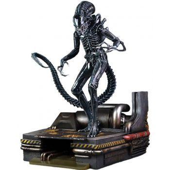 Alien statuette 1/3 Alien Warrior 74 cm