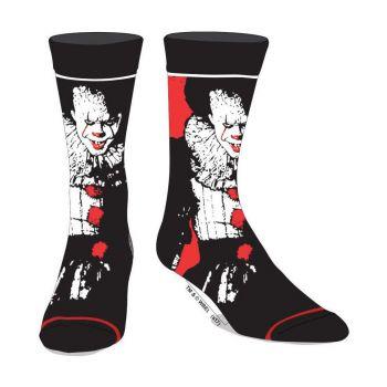 « Il » est revenu 1 paire de chaussettes homme Pennywise