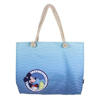 Disney sac de plage Mickey Mouse