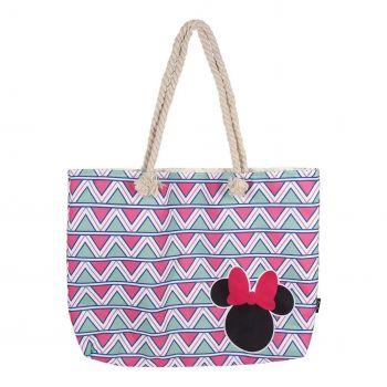 Disney sac de plage Minnie Mouse