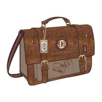 Harry Potter sac à bandoulière Hogwarts Express