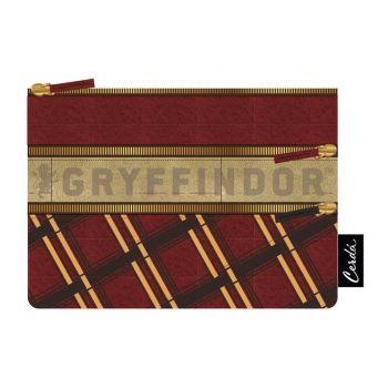 Harry Potter trousse Gryffindor Stripes
