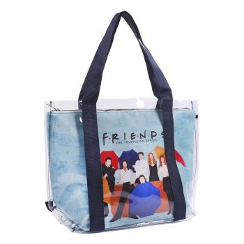 Friends sac shopping Cast