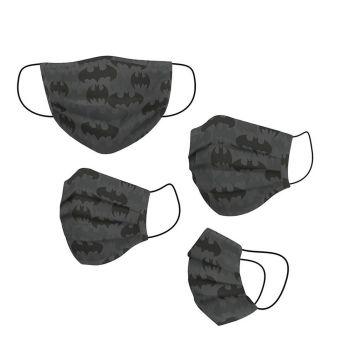 Batman Masque en tissu Logo
