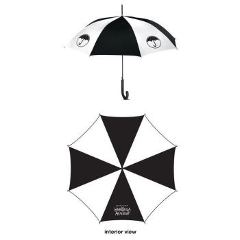The Umbrella Academy parapluie Logo
