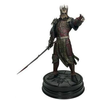 Witcher 3 Wild Hunt statuette PVC King of the Wild Hunt Eredin 20 cm