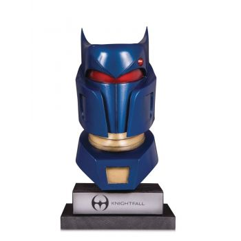 DC Gallery buste 1/2 The Knightfall Cowl 17 cm