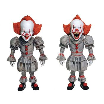 Il 2 pack 2 figurines D-Formz Pennywise 5 cm  --- EMBALLAGE ENDOMMAGE