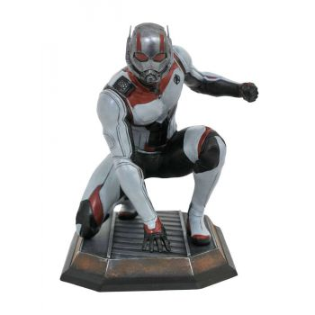 Avengers : Endgame diorama Marvel Movie Gallery Quantum Realm Ant-Man 23 cm --- EMBALLAGE ENDOMMAGE