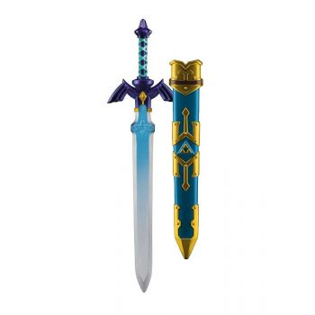 Legend of Zelda Skyward Sword réplique plastique épée Link´s Master Sword 66 cm