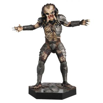 The Alien & Predator Figurine Collection Predator (Predator) 14 cm