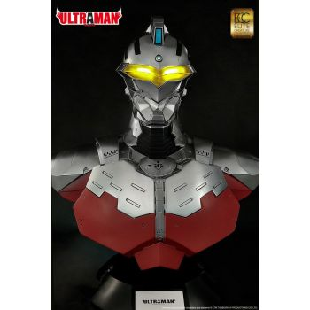 Ultraman buste 1/1 Ultraman 76 cm