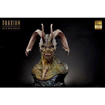 Draxian by Wayne Anderson buste 1/1 71 cm