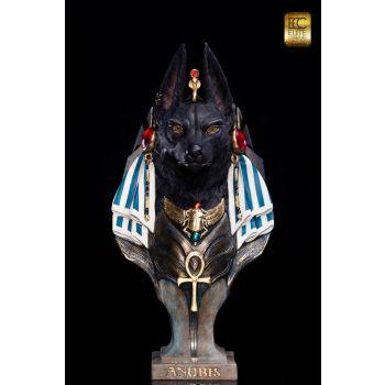 Anubis by Miyo Nakamura buste 1/1 72 cm