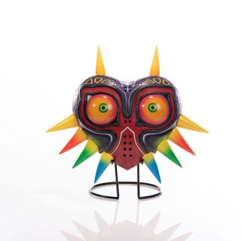 The Legend of Zelda statuette PVC Majora's Mask Standard Edition 25 cm