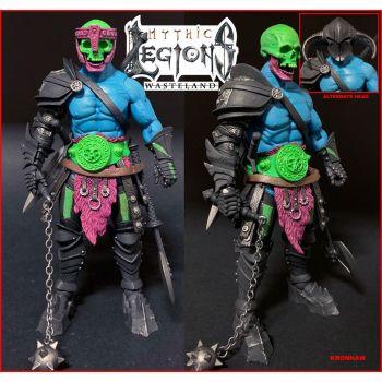 Mythic Legions: Wasteland figurine Kronnaw 15 cm