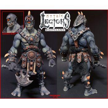 Mythic Legions: Wasteland figurine Argemedes 23 cm