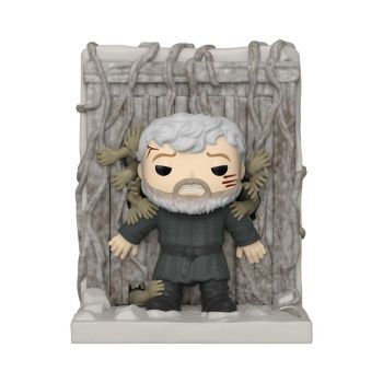 Game of Thrones POP! Deluxe Television Vinyl figurine Hodor Holding the Door 9 cm