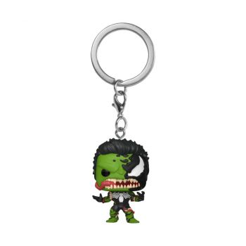 Marvel Venom porte-clés Pocket POP! Vinyl Hulk 4 cm