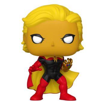 Marvel 80th POP! Marvel Vinyl figurine Adam Warlock 9 cm