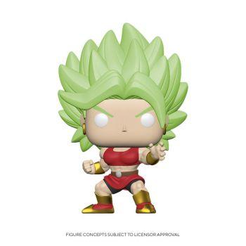 Dragon Ball Super Figurine POP! Animation Vinyl Super Saiyan Kale 9 cm