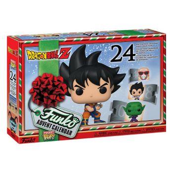 Dragon Ball Z Pocket POP! Calendrier de l'Avent