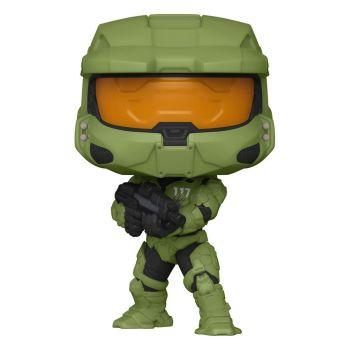 Halo Infinite POP! Games Vinyl figurine Master Chief 9 cm