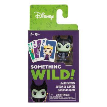 Disney Villains carton de 4 jeux de cartes Something Wild! *DE/ES/IT*