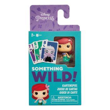 La Petite Sirène carton de 4 jeux de cartes Something Wild! *DE/ES/IT*