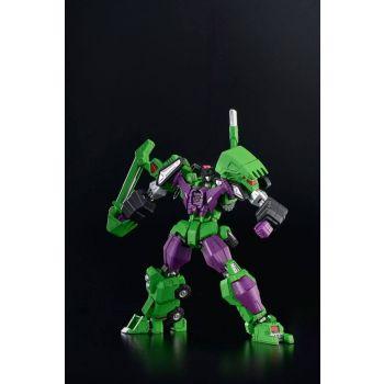 Transformers figurine Furai Model Plastic Model Kit Devastator 18 cm