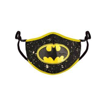 Batman Masque en tissu Bat Logo