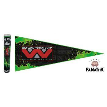 Alien fanion Weyland-Yutani Corp