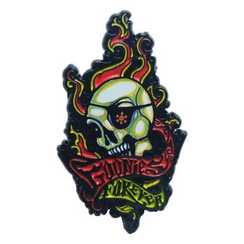 Goonies pin's Limited Edition