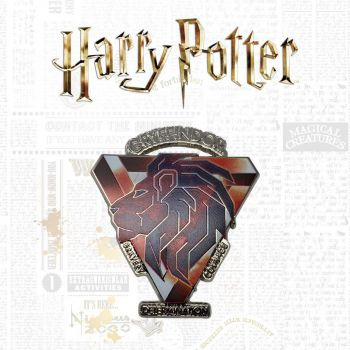 Harry Potter pin's Gryffindor Limited Edition