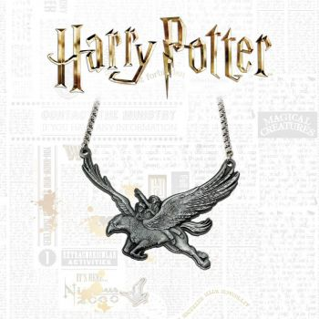 Harry Potter collier Hippogriffe Limited Edition