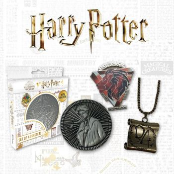 Harry Potter coffret cadeau Collector