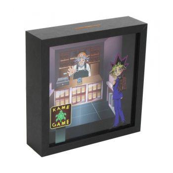 Yu-Gi-Oh! tirelire Grandpa's Shop 20 cm