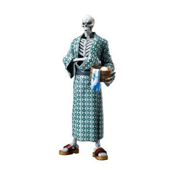 Overlord statuette PVC 1/8 Ainz Ooal Gown Yukata Version 27 cm