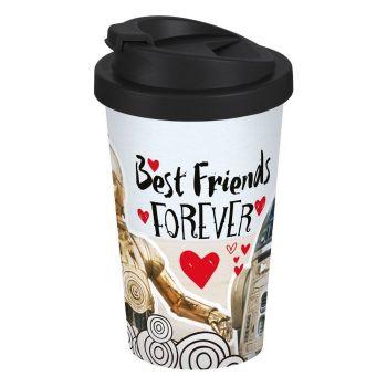 Star Wars mugs de voyage Friends (carton de 6)