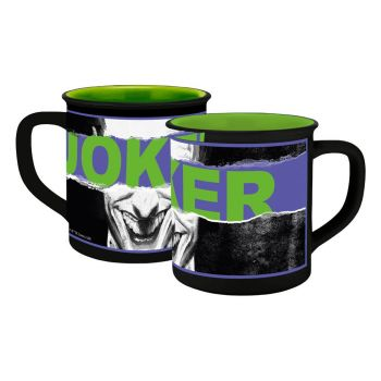 DC Comics mug The Joker
