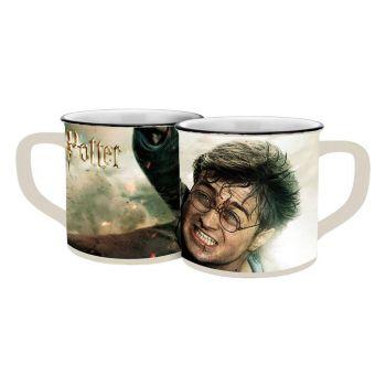 Harry Potter mug Reliques de la Mort