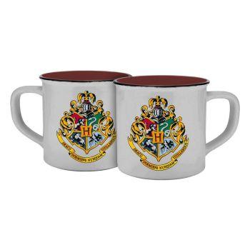 Harry Potter mug Poudlard Blason