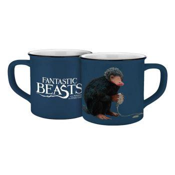 Les animaux fantastiques mug Niffleur