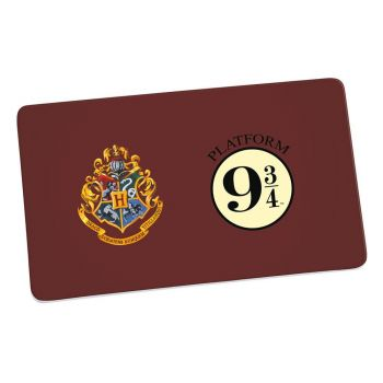 Harry Potter planche à découper Poudlard Express