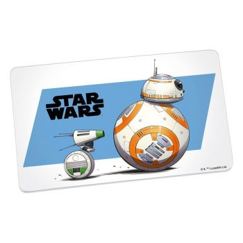 Star Wars IX planches à découper BB-8 (carton de 6)