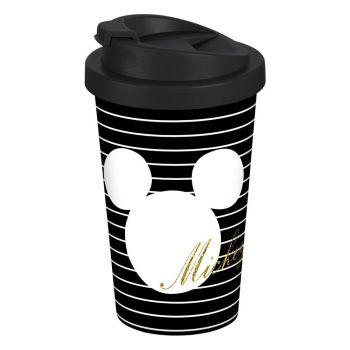 Disney mug de voyage Mickey Glitter