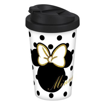 Disney mug de voyage Minnie Glitter