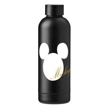 Disney Bouteille metal Mickey Glitter