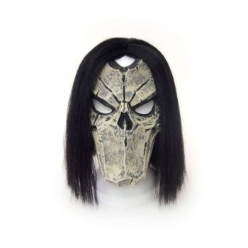 Darksiders 2 masque latex Death